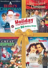 Holiday Collector's Set, Volume 12