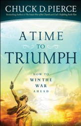 A Time to Triumph: How to Win the War Ahead - eBook