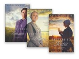 Middlefield Family Series, Volumes 1-3