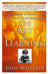 The Art of Learning: A Journey in the Pursuit of Excellence - eBook