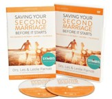 Saving Your Second Marriage Before It Starts DVD, Revised