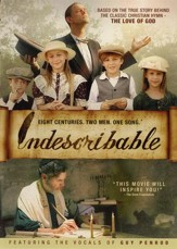 Indescribable, DVD
