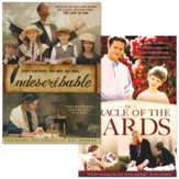 Indescribable & The Miracle of the Cards 2-Pack