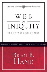 Web of Iniquity: The Entangling of Sins - eBook