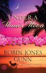 Under a Maui Moon: A Novel - eBook