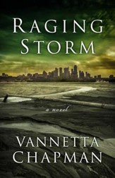 Raging Storm - eBook