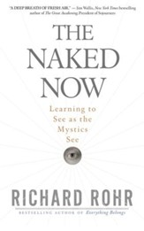 Naked Now: Learning to See as the Mystics See - eBook