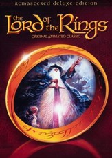 The Lord of the Rings: Re-mastered Deluxe Edition, DVD