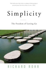 Simplicity: The Freedom of Letting Go - eBook