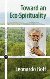 Toward an Eco-Spirituality - eBook