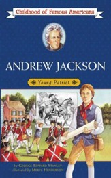 Andrew Jackson: Young Patriot - eBook