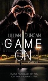 Game On - eBook