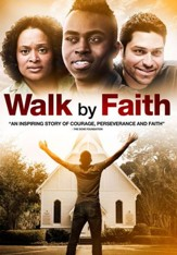 Walk By Faith, DVD