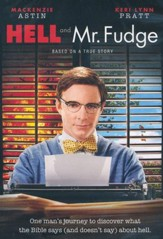 Hell and Mr. Fudge, DVD