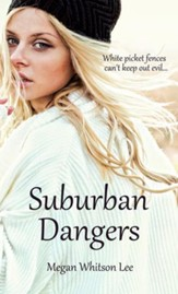 Suburban Dangers - eBook