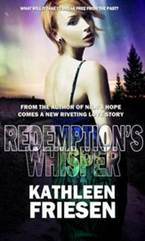 Redemption's Whisper - eBook
