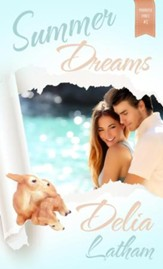 Summer Dreams - eBook