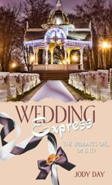 Wedding Express - eBook