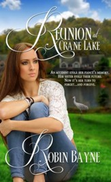 Reunion At Crane Lake - eBook