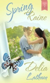 Spring Raine - eBook