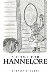 A Home for Hannelore - eBook