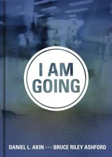 I Am Going - eBook