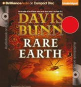 Rare Earth Unabridged Audiobook on CD