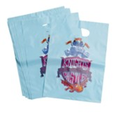 Knights of North Castle: Logo Bags (pkg. of 24)