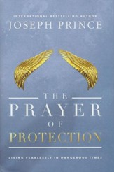 Daily Readings from The Prayer of Protection: 90 Devotions for Living Fearlessly - eBook