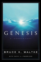 Genesis: A Commentary - eBook