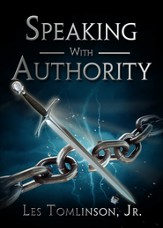 Speaking with Authority - eBook
