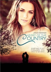 Heart of the Country, DVD