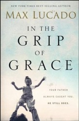 In The Grip of Grace  - Slightly Imperfect