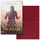 Kingdom Woman Book and Devotional