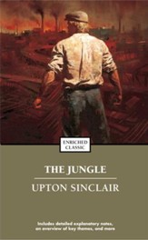 The Jungle - eBook