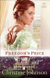 Freedom's Price (Keys of Promise Book #3) - eBook