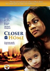 Closer to Home, DVD