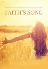 Faith's Song, DVD