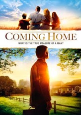 Coming Home, DVD