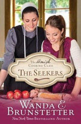 The Seekers #1 - eBook