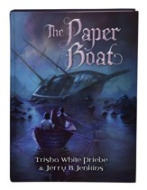 The Paper Boat - eBook