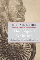 The Edge of Evolution: The Search for the Limits of Darwinism - eBook