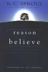 Reason to Believe: A Response to Common Objections to Christianity - eBook
