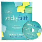 Sticky Faith: Teen Curriculum