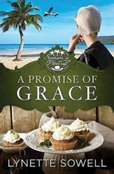 #3: A Promise of Grace