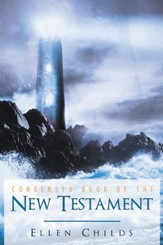Condensed Book of the New Testament - eBook