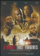 A Heart That Forgives, DVD