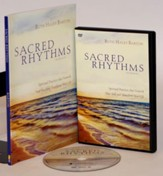 Sacred Rhythms: Spiritual Practices the Nourish Your Soul and Transform Your Life Pack, Participant & DVD