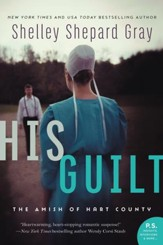 His Guilt - eBook