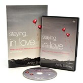 Staying in Love: Falling in Love is Easy Staying in Love Requires a Plan Pack, Participant's Guide & DVD